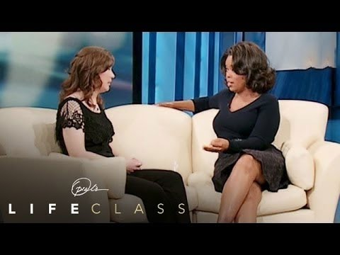 Oprah Urges People to Pay Attention to Warning Signs   Oprah's Lifeclass   Oprah Winfrey Network