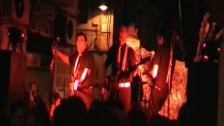 SURFIN BURRITOS.- Fiestas Gracia - 2011. MOD