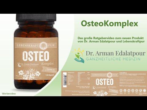 Ernährungs- und Lebensstilberatung bei Osteoporose