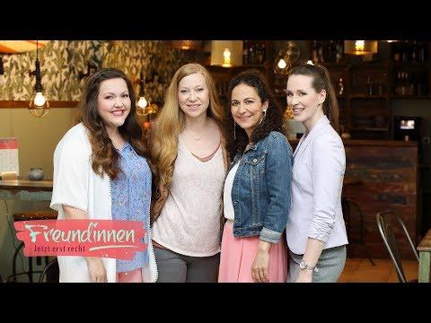 Freundinnen – Jetzt erst recht | Vorab-Premiere vom Vorspann der neuen RTL-Daily