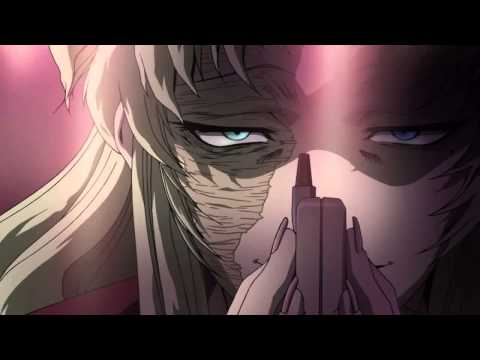 AMV Black Lagoon - Monster [Psychopathy is so good]