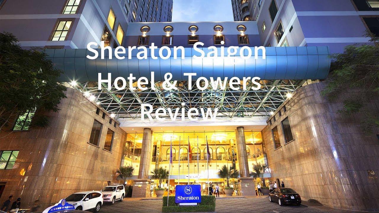 Sheraton Vietnam