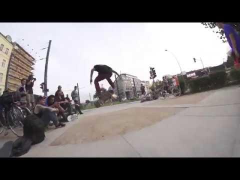 Dario Mattarollo | VideoPart Berlin | Marmol Media