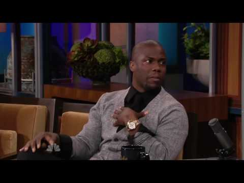 Kevin Hart   Hate Being Around Rich People   Full Interview