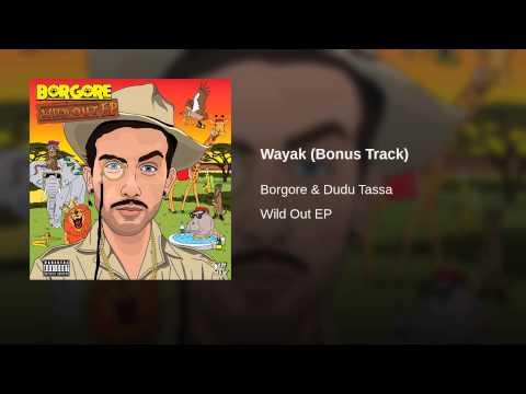 Wayak (Bonus Track)