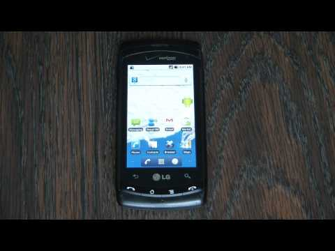 How To Bypass The Activation Screen On An LG Ally VS740 Smartphone