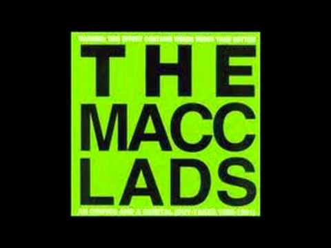 the macc lads-knutsford