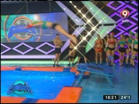 """""""Salto en alto"""" (22-05-2015)"""