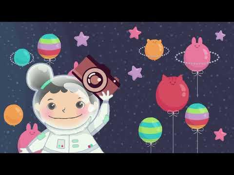 YOUniverse ® Episode 016: Space Balloons