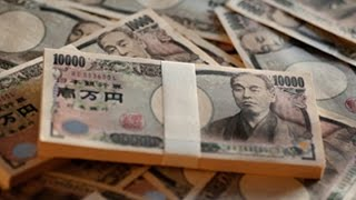 How Low Can the Yen Go?
