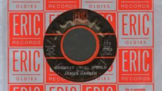 James Darren - Goodbye Cruel World (Italian)