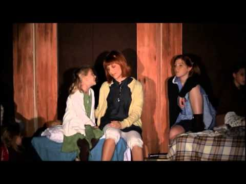 A clip from Annie which my wife and I directed, choreographed, and starred in as Rooster and Lily.