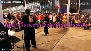 #500Subscribe#PressBell🔔#Trending Apek Dance at Sentuhan Buskers.