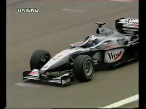 F1 - 2000 European Grand Prix - Part 1
