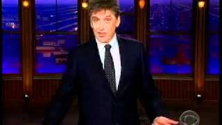 Craig Ferguson Speaks From The Heart