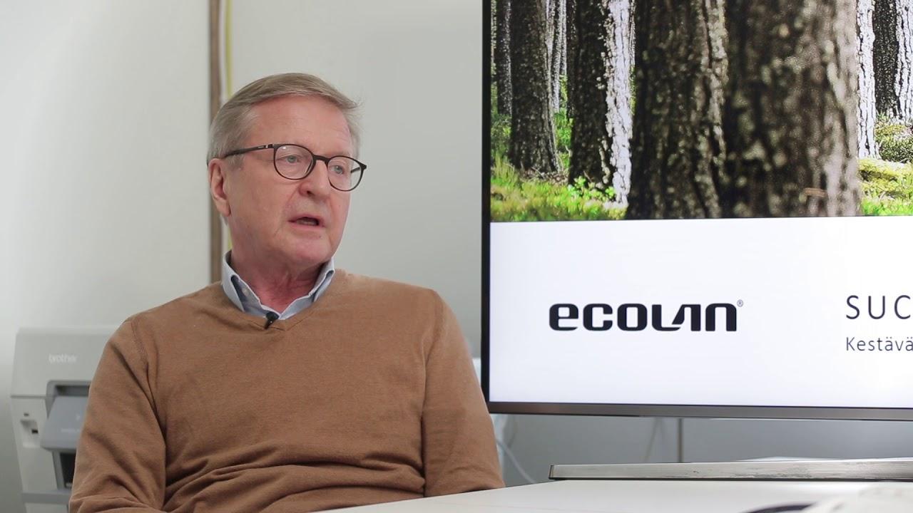 Ecolan Nokia