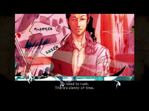 Xbox 360 Longplay [121] El Shaddai: Ascension of the Metatron (part 1 of 5)