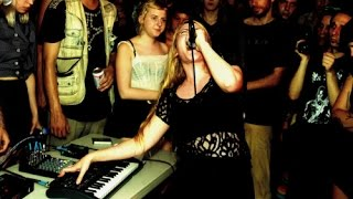 Pharmakon -- Live in Houston, Mango