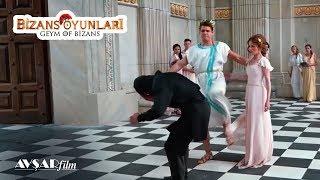 Bizans Oyunları - Kodumun Çocuğu (Tolgahan Sayışman)