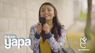 microYAPA: Celular Nuevo