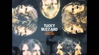 Tucky Buzzard - You
