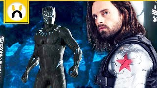 Will Bucky Become White Wolf in the MCU?