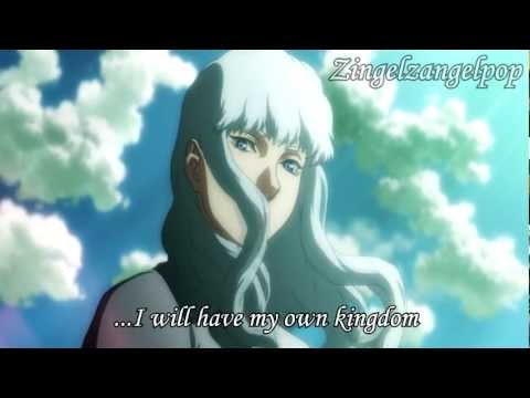 [AMV][Berserk] Griffith´s Ambition [720p]