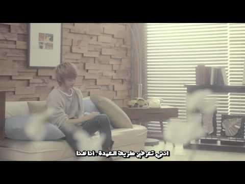 Boyfriend-Don't Touch My Girl ^^Arabic Sub^^