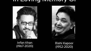 Chota Sa Fasana | Ek Hasina Thi | Cover | Irrfan Khan | Rishi Kapoor | by Himanshu Devgan