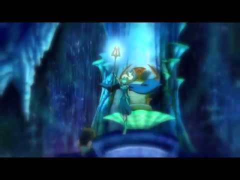 Download Liga de la Justicia: El Trono de Atlantis Trailer en Inglés