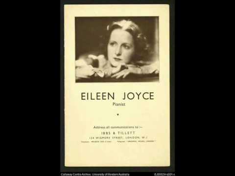 EILEEN JOYCE plays RACHMANINOFF 2ND CONCERTO 3 MOV 1941