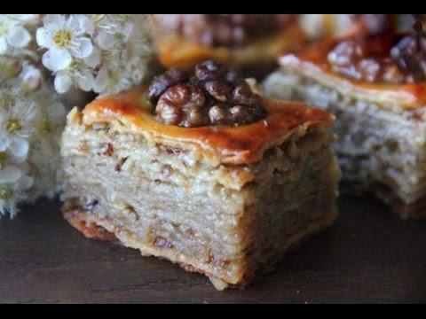 мёд грецкий и рецепт для орех потенции