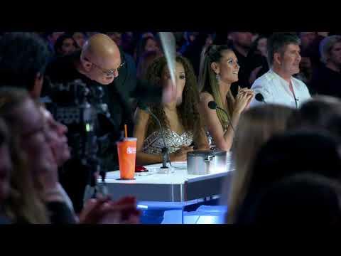 America´s Got Talent Season 13: Premiere B-Roll    SocialNews.XYZ