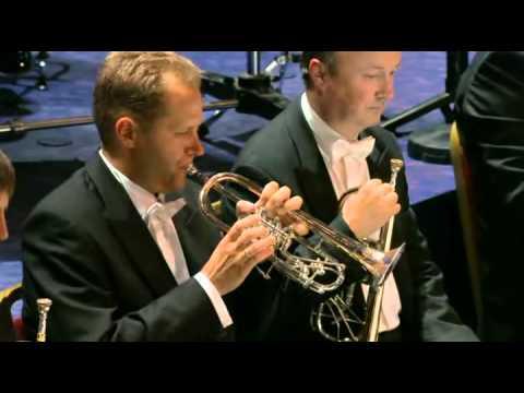 Eine Alpensinfonie - Richard Strauss - Staatskapelle Dresden - Fabio Luisi