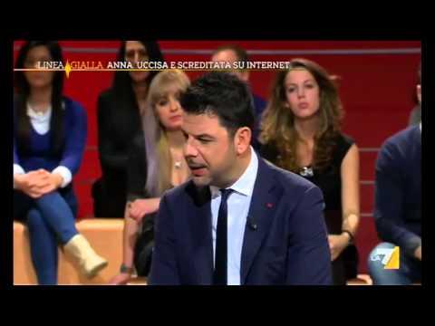 Linea Gialla - Tra i casi: l'omicidio di Simona Riso e di Chiara Poggi (Puntata del 05/11/2013)
