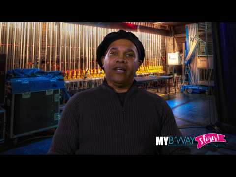Leon Mossen's Broadway Story
