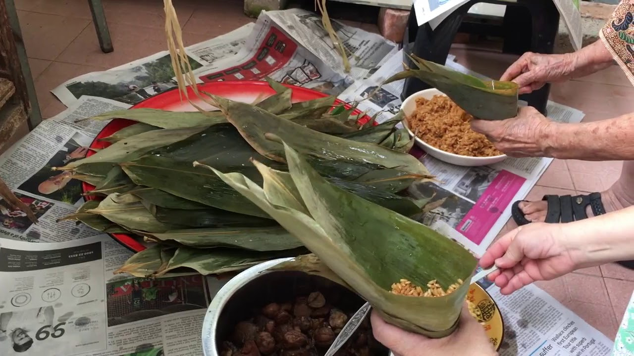 Rain Lee Vlogs - Dragon Boat Festival in Malaysia | 马来西亚端午节 | Pesta Perahu Naga