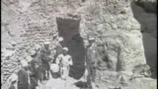 Howard Carter and Tutankhamun's Tomb