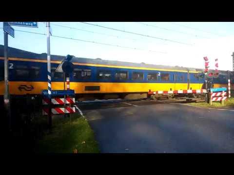 Spoorwegovergang Twello