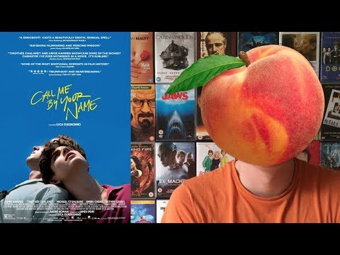 Call Me By Your Name - Film Review (London Film Festival)