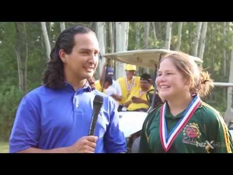 RezX TV Episode 8: 2015 Saskatchewan First Nations Summer Games Episode