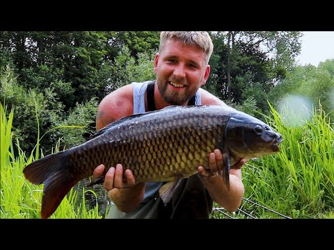 Carp Fishing__swillington Fisheries