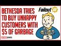 'Sad and Pathetic' - Bethesda's Latest Move Is Their Scummiest Yet
