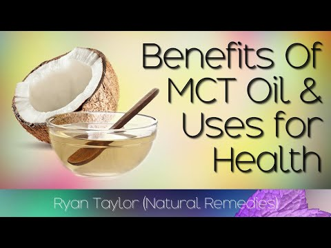 MCT Oil: Benefits and Uses (Medium Chain Triglycerides)