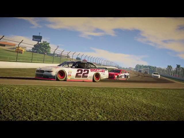 nascar heat 2 xfinity drivers