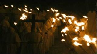 Vexilla Regis.  Semana Santa Zamora. Buena Muerte