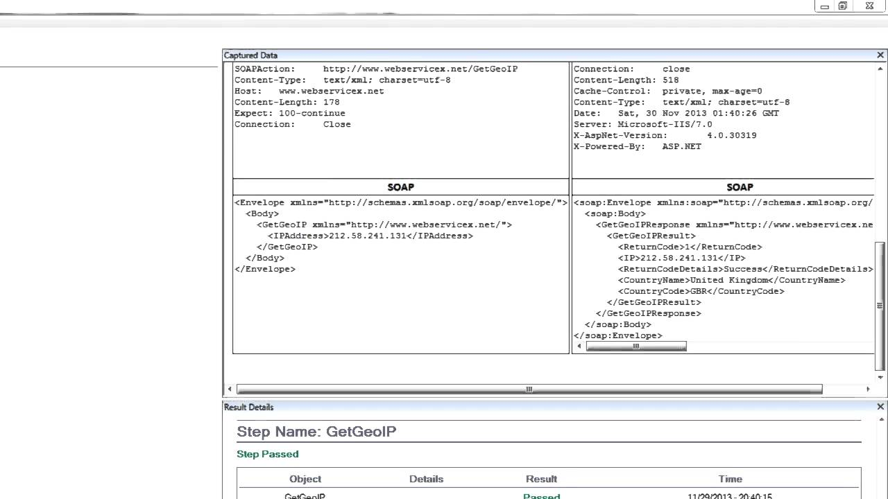 3.06-How to test APIs in UFT-Test Web Services By Testing Their ...
