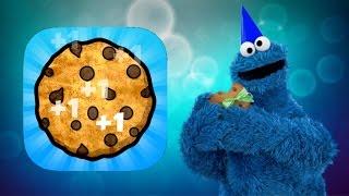 Cookie Clicker | Unendliche Cookies bekommen mit Trick ಠ [Deutsch][RaeshCor]