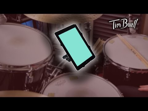 You NEED THIS If You Read Charts On Stage (drummers Especially)