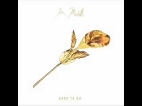 K Michelle - Hard To Do (NEW RNB SONG...